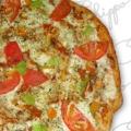 Чикен-пицца
